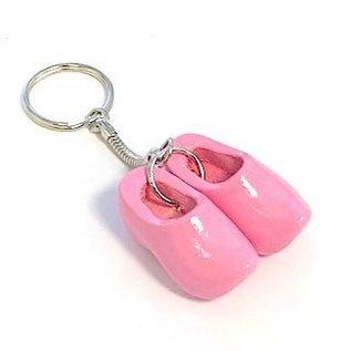 Schlüsselbund clog mit LOGO