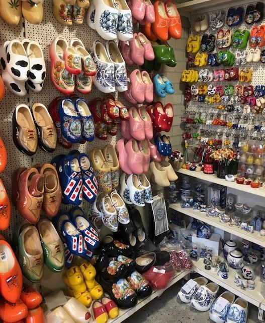 Clog Store