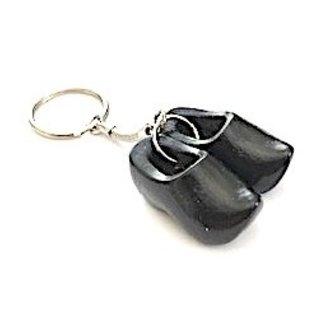 keychain clog with LOGO