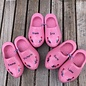 birth clogs with photo or text 14 cm