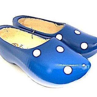 Women's clogs with spots in many colors