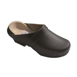 simson Skipper clogs black