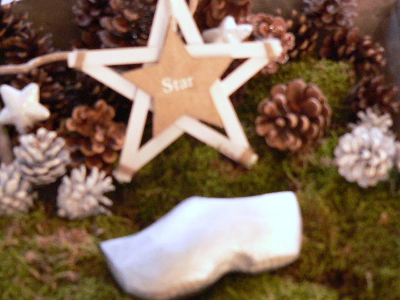 Kerst met klompen