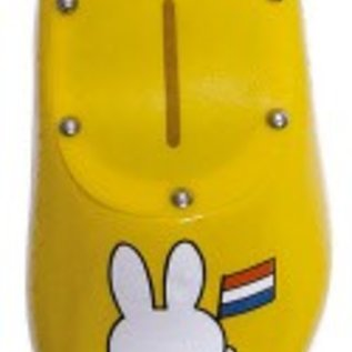 Sparbüchse Clog Miffy