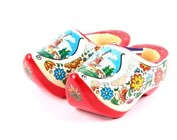 Souvenir Clogs