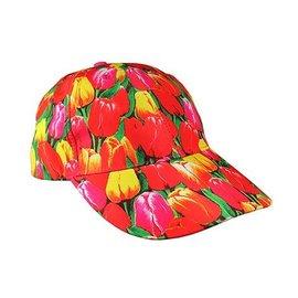 Cap Tulips