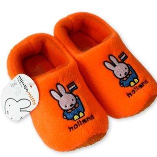 clog slipper Miffy