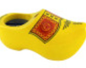 sharpeners wooden shoe