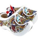 souvenirs clogs poly mill 8cm