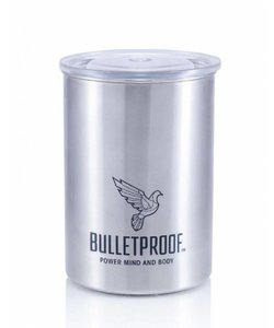 Bulletproof Airscape Kitchen Canister