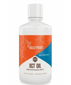 Bulletproof XCT Oil 945 ml