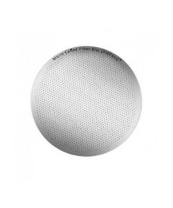 Joe Frex Metal Aeropress Filter