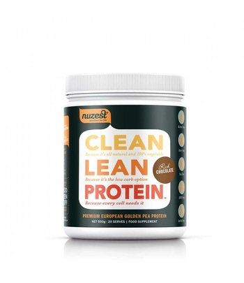 Nuzest Clean Lean Protein Chocolate