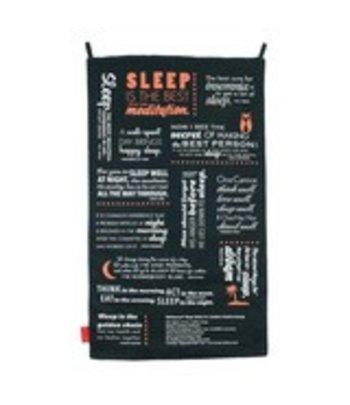Bulletproof Sleep Induction Mat