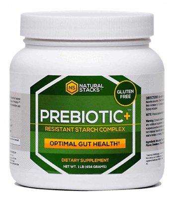 Natural Stacks PreBiotic+ Resistant Starch