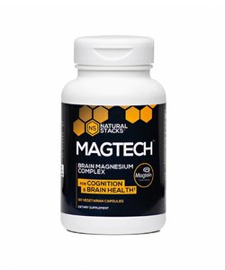 Natural Stacks MagTech Magnesium