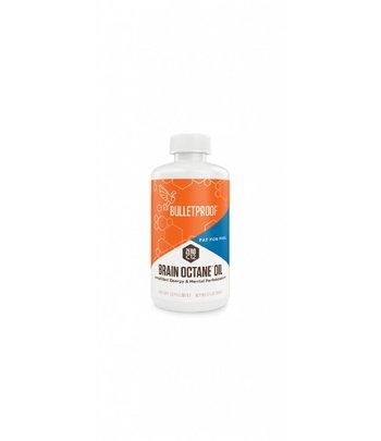 Bulletproof Brain Octane Öl 90 ml