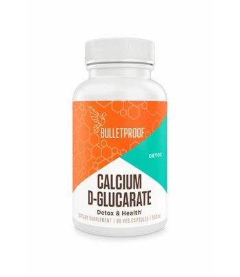 Bulletproof Calcium D-Glucarat
