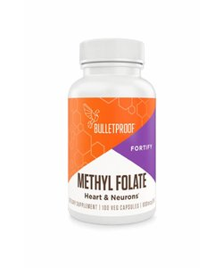 Bulletproof Methyl Folaat