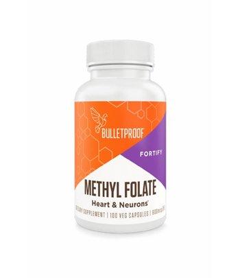 Bulletproof Methylfolat