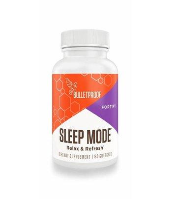 Bulletproof Sleep Mode