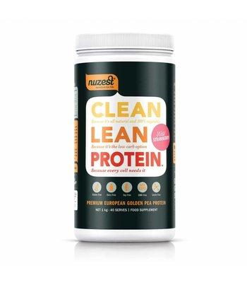 Nuzest Clean Lean Protein Strawberry