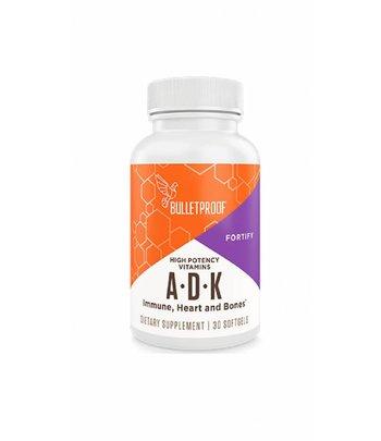 Bulletproof Vitamins A-D-K