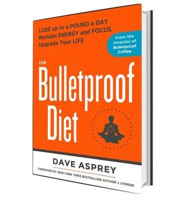 Bulletproof The Bulletproof Diet book
