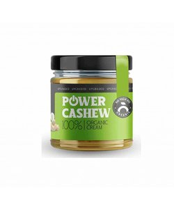 Powerlogy Power Cashew Butter