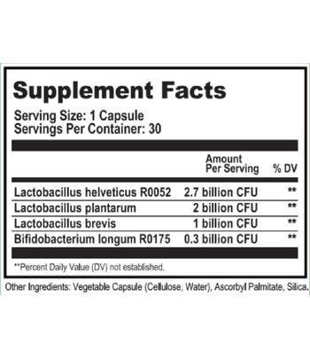 Natural Stacks BrainBiotic Probiotika