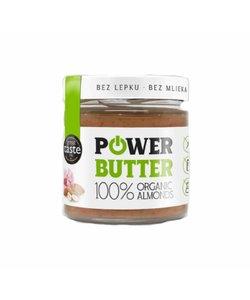 Powerlogy Power Butter Almond Butter