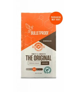 Bulletproof Orginal Ground Coffee 340 g