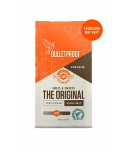 Bulletproof Original  Whole Bean Coffee 340 gram