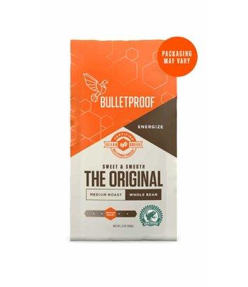 Bulletproof Original Coffee whole bean 340 g