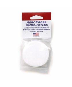Aerobie Aeropress Papieren Filters