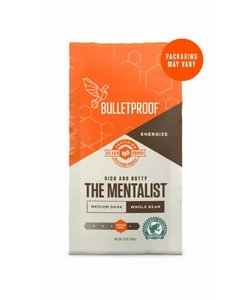 Bulletproof The Mentalist Whole Bean Coffee 340 gram
