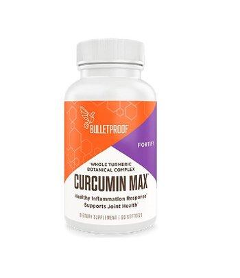 Bulletproof Curcumin Max