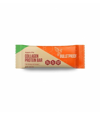 Bulletproof Protein Bars Apple Pie