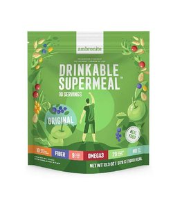Ambronite Drinkable Supermeal Original