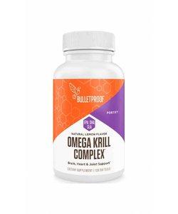 Bulletproof Omega Krill Complex