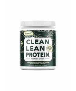 Nuzest Clean Lean Protein Coffee, Coconut + MCTs