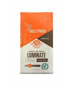 Bulletproof Luminate Light Roast Whole Bean 340 gr