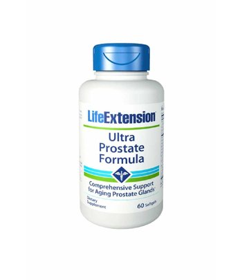Life Extension Ultra Prostate Formula