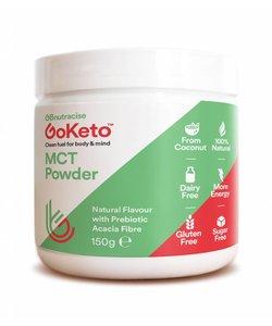 GBnutracise GoKeto MCTOil  Powder