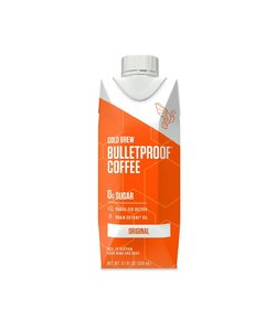 Bulletproof Cold Brew Original