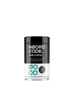 NoordCode Pure Coffee Medium Roast Whole Beans 250g