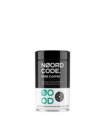 NoordCode Pure Coffee Medium Roast Whole Beans 250g