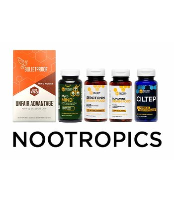 LiveHelfi Nootropics pakket