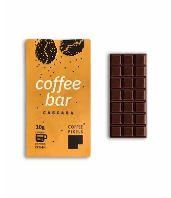 Coffee Pixels Cascara Coffee Bars