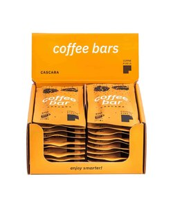 Coffee Pixels Cascara Coffee Bars